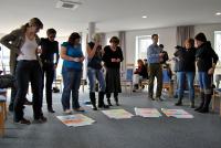 Interaktvní seminář v Plzni