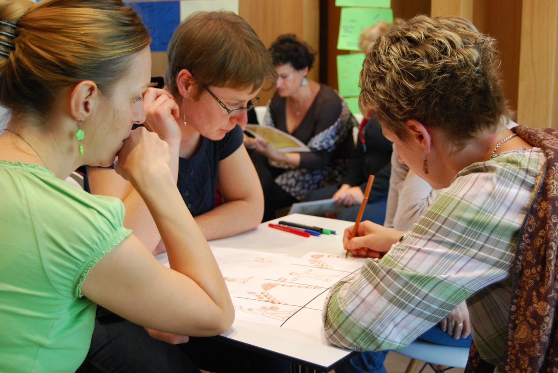 Interaktivní seminář ve Zlíně